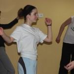 trening antystresowy z choreoterapią - grupa gimnazjum 005